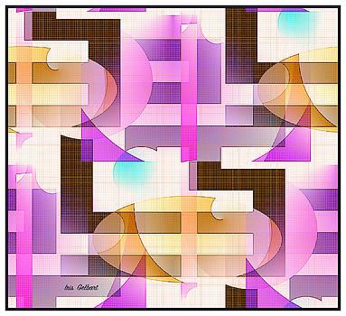 A maze ing  22 by Iris Gelbart