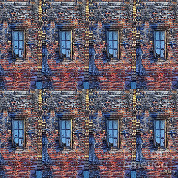 Walter Neal - A Narrow Window X 8