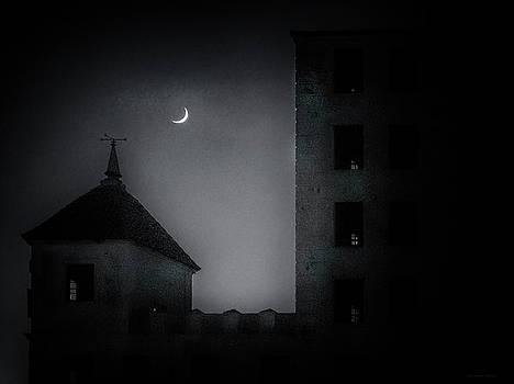 Denise Dube - A Peak Through The Dark