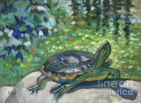 A Place in the Sun by Rhett Regina Owings