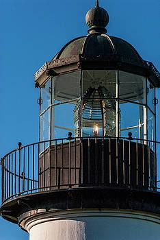 A Sailor's Beacon by Paul Croll