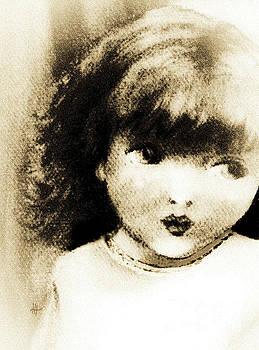 Hazel Holland - A Wistful Look