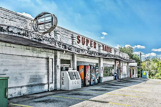 Sharon Popek - Abandoned East Tennessee