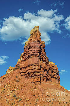Abiquiu Formation by Stephen Whalen