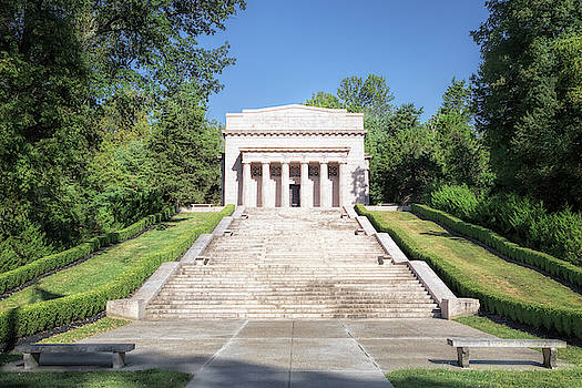 Susan Rissi Tregoning - Abraham Lincoln Birthplace