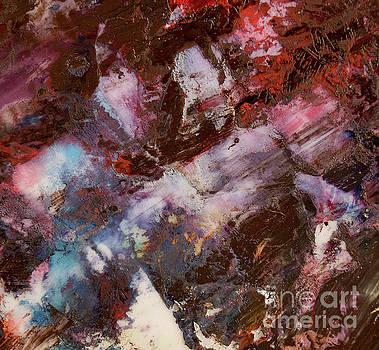 Abstract 1 by Imad Abu shtayyah