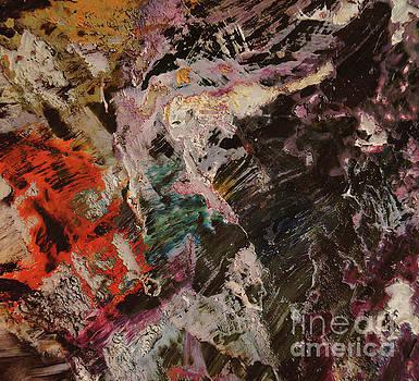 Abstract 3 by Imad Abu shtayyah