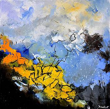 Abstract 4481213 by Pol Ledent