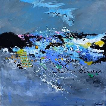 Abstract 7791402 by Pol Ledent