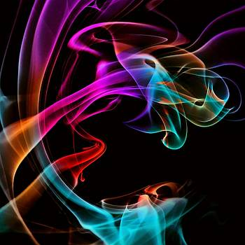 Abstract by AE collections