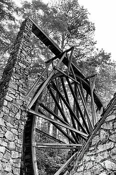 Abstract Berry Mill by Tom Gari Gallery-Three-Photography