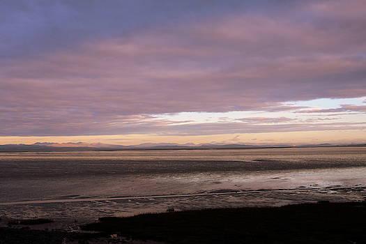 Across the Bay by Jacqui Kilcoyne