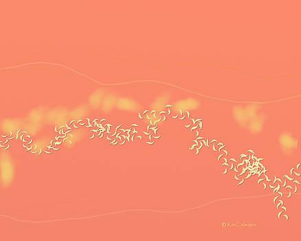 Kae Cheatham - Aerial Abstract #3
