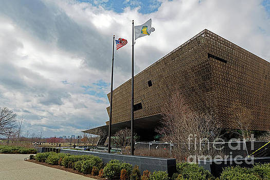 African American Museum of History and Culture by Natural Focal Point Photography