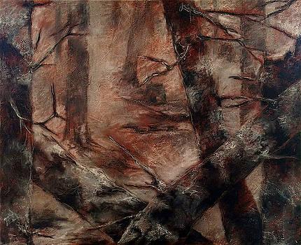 Aftermath by Corinne Palmer