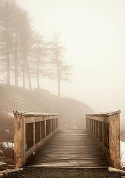 Erin Thomas - Aggie Bridge
