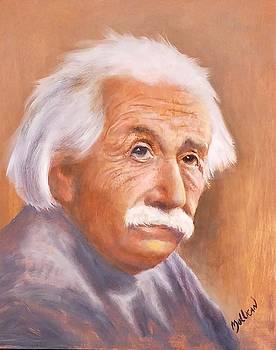 Albert by John Neal Mullican
