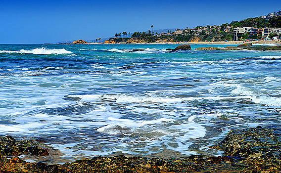 Glenn McCarthy Art and Photography - Aliso Point - Laguna Beach