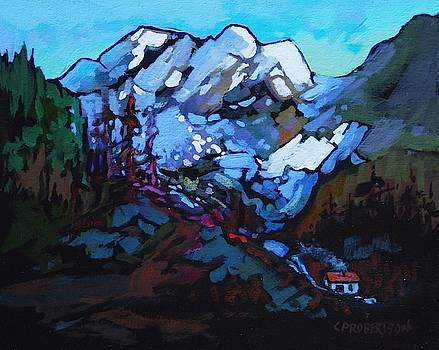Alpine Home by Catherine Robertson