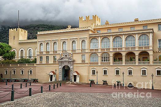Amazing Princes Palace of Monaco by Wayne Moran
