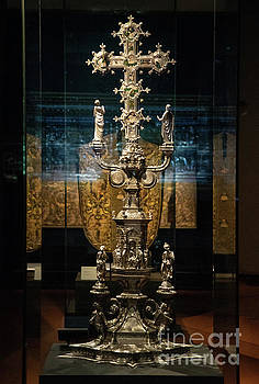 Wayne Moran - Amazing Sacred Art From The Museum of the Works of el Duomo Florence Italy