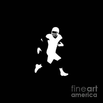 American Football player by My Gig