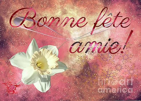 Dominique Fortier - Amie Amie