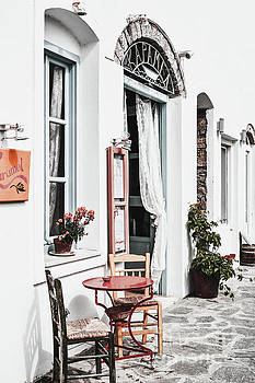Amorgos by PrintsProject