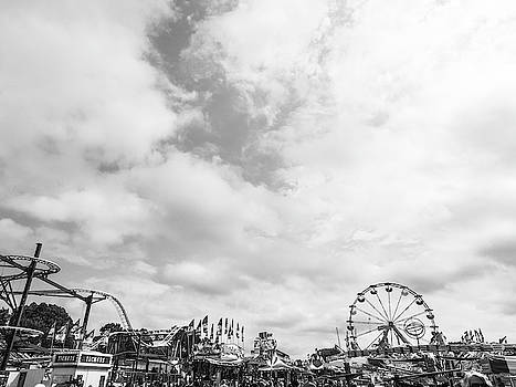 Amusements by Whitney Leigh Carlson