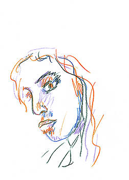 Amy Winehouse by Pekka Liukkonen
