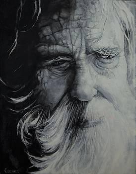 An Obscure Man by Jean Cormier