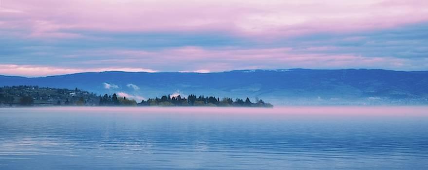 An Okanagan View by Allan Van Gasbeck