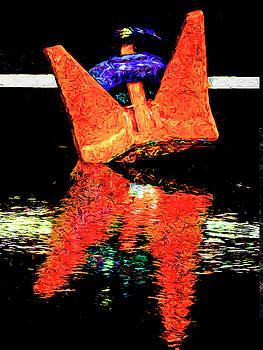 Anchor by Paul Wear