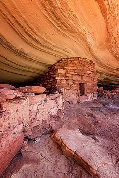 Ancient Dwelling by Ryan Wyckoff