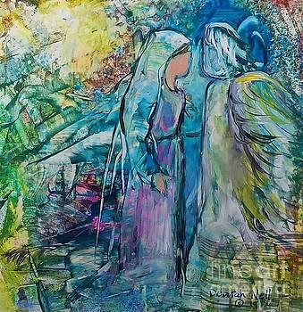 Angel Encounter by Deborah Nell