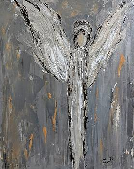 Angel for animals by Jennifer Nease