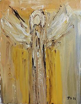 Angel for determination by Jennifer Nease