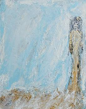 Angel for the New Year by Jennifer Nease