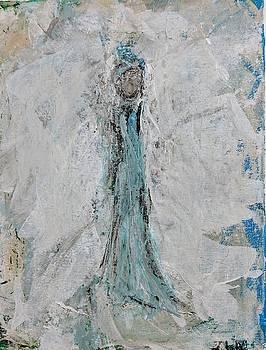 Angel of Faith by Jennifer Nease