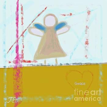 Angel of Grace by Jessica Eli