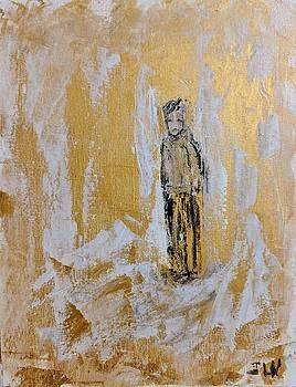 Angel of youth by Jennifer Nease
