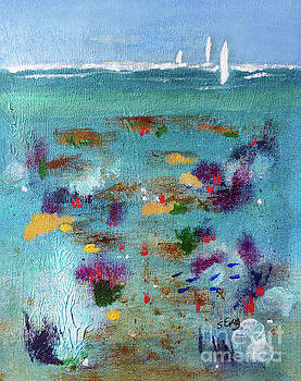 Sharon Williams Eng - Another World VII In the Shallows II