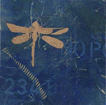 Antennae by Susan Richards