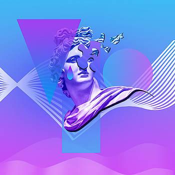 Apollo  by Mark Ashkenazi