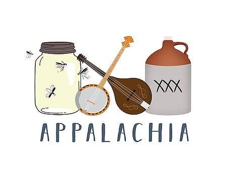 Heather Applegate - Appalachia Music