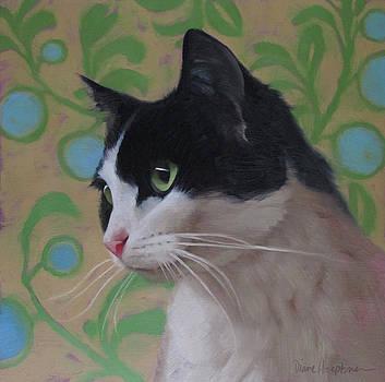 Apple Eyes by Diane Hoeptner