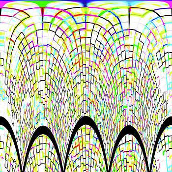 Arches 3 by Bruce IORIO