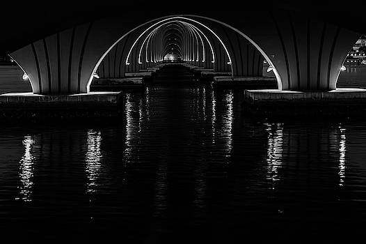 Arches by Kelly Kennon