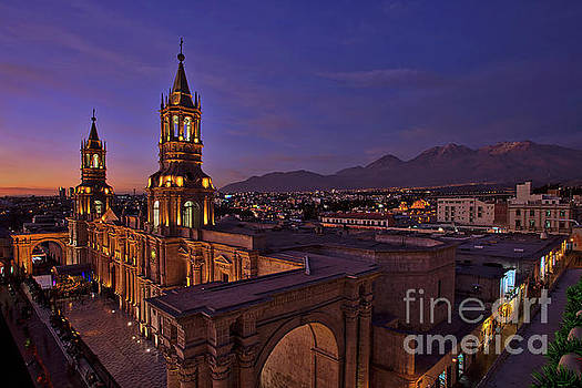 Arequipa is Peru best kept travel secret by Sam Antonio Photography