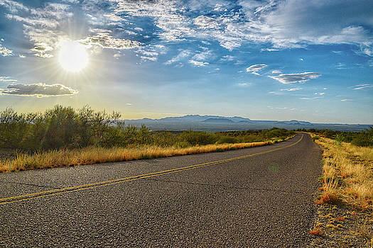 Chance Kafka - Arizona Road